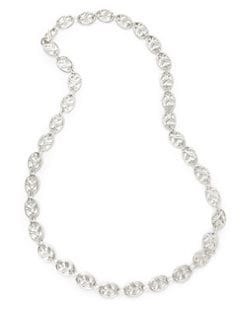 Slane - Signature Link Necklace/Large