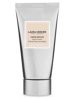 Laura Mercier - Creme Brulee Hand Creme/2 oz.