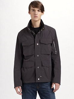 Andrew Marc - Lanchester Rain Jacket