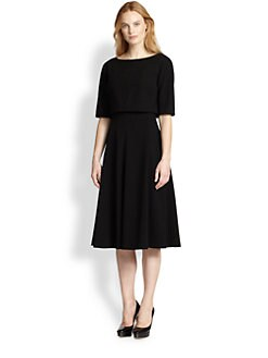 Lafayette 148 New York - Julissa Layered Dress