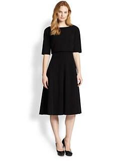 Lafayette 148 New York - Julissa Layered Dress