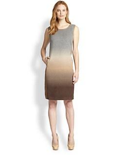 Lafayette 148 New York - Caroline Ombre Dress
