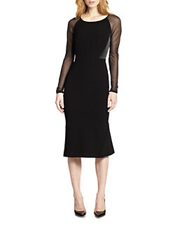 Lafayette 148 New York - Regina Dress