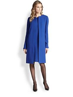 Lafayette 148 New York - Soraya Long Coat