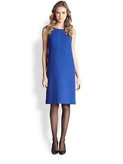Lafayette 148 New York - Ester Panel Shift Dress