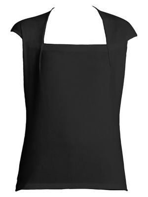 Giada Stretch-Cotton Top