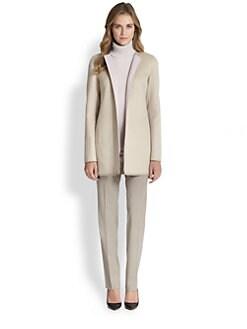 Lafayette 148 New York - Wool & Cashmere Pria Jacket