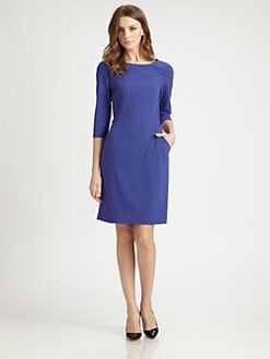 Lafayette 148 New York - Iman Dress