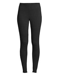 Lafayette 148 New York - Punto Milano Leggings