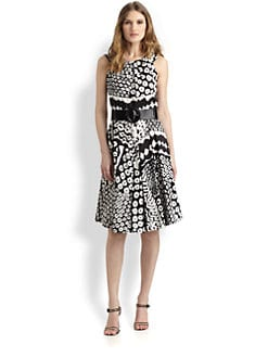 Lafayette 148 New York - Uma Dress