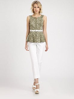 Lafayette 148 New York - Odelya Blouse