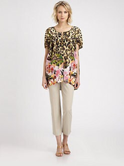 Lafayette 148 New York - Kendra Blouse