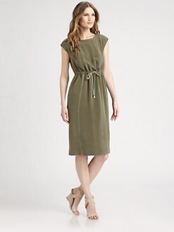 Lafayette 148 New York - Remi Silk Dress