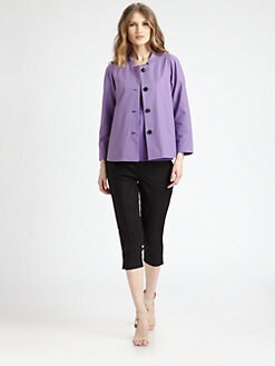 Lafayette 148 New York - Carmina Jacket