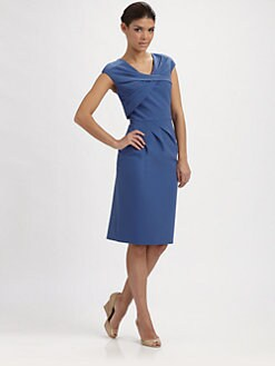 Lafayette 148 New York - Sleek Tech Neely Dress