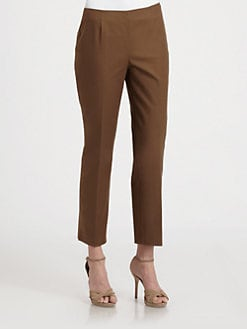 Lafayette 148 New York - Slim Ankle Pants