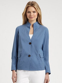Lafayette 148 New York - Tailored Jacket