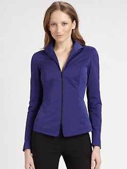 Lafayette 148 New York - Raleigh Jacket