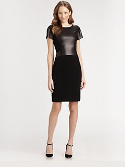 Lafayette 148 New York - Gwendoline Dress