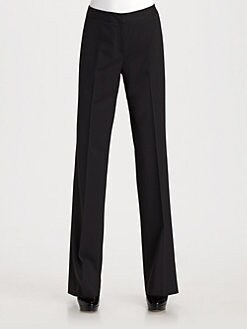 Lafayette 148 New York - Menswear Pants