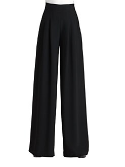Lafayette 148 New York - Ludlow Wide Leg Trousers