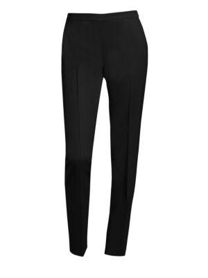 Italian Stretch-Wool Bleecker Pants