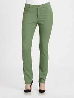 Lafayette 148 New York - Skinny Jeans