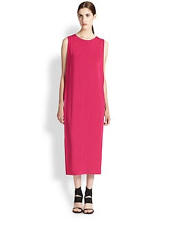 Helmut Lang - Faint Stretch-Jersey Sheath Dress