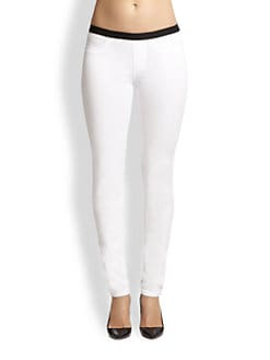 Helmut Lang - Denim Leggings