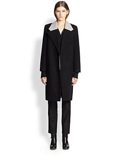 Helmut Lang - Meta Long Jacket