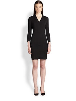 Helmut Lang - Pulse Slim Dress