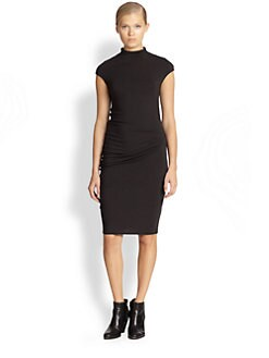 Helmut Lang - Nova Jersey Dress
