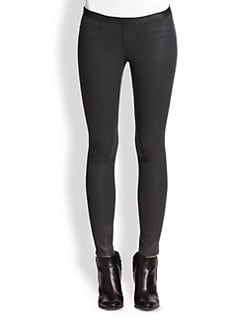 Helmut Lang - High Gloss Leggings