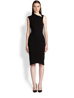 Helmut Lang - Gala Knit Dress