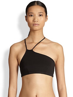 Helmut Lang - HELMUT Helmut Lang Asymmetric Bra
