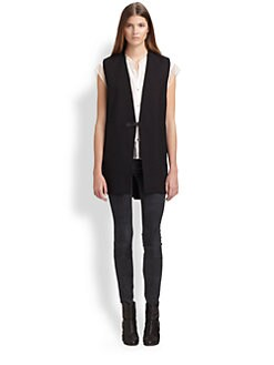 Helmut Lang - Tailored Vest