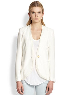 Helmut Lang - Twisted Blazer