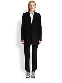 Proenza Schouler - Swing-Back Coat