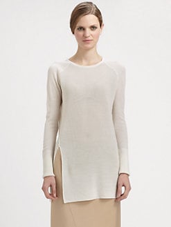 Reed Krakoff - Baseball Tunic