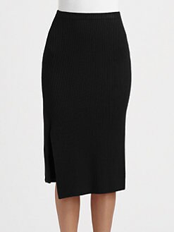 Reed Krakoff - Asymmetrical Skirt