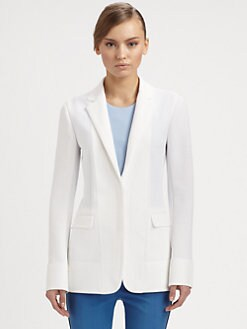 Reed Krakoff - Seamed Jacket