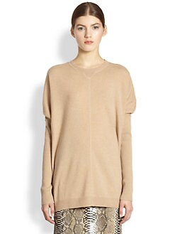 Reed Krakoff - Oversized Cashmere Sweater