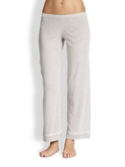 Eberjey - Jersey Pajama Pants