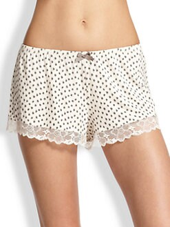 Eberjey - Purr Shorts