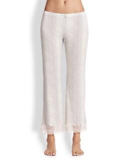 Eberjey - Skin Deep Classic Pajama Pants