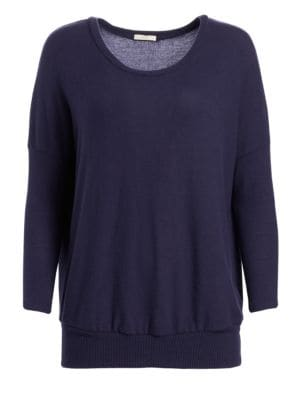 Cozy Time Slouchy Tee