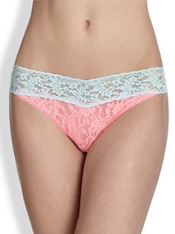 Hanky Panky - Colorplay Original Thong