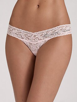 Hanky Panky - Maid of Honor Thong