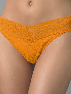 Hanky Panky - Lace Original Thong