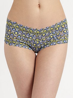 Hanky Panky - Ashram Boyshorts